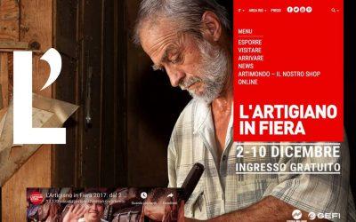Gusto Umbria all'Artigianato in Fiera di Milano 2017!